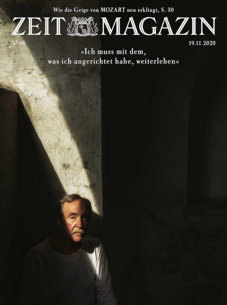 Zeit Magazin 2020-48
