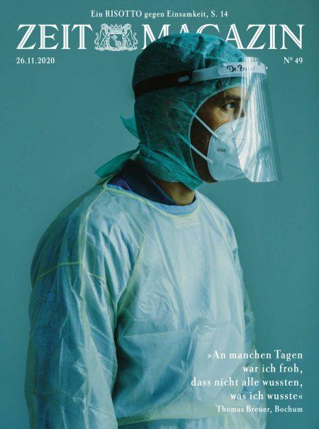Zeit Magazin 2020-49