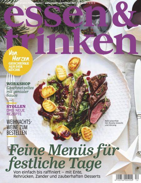 Essen & Trinken 2020-12