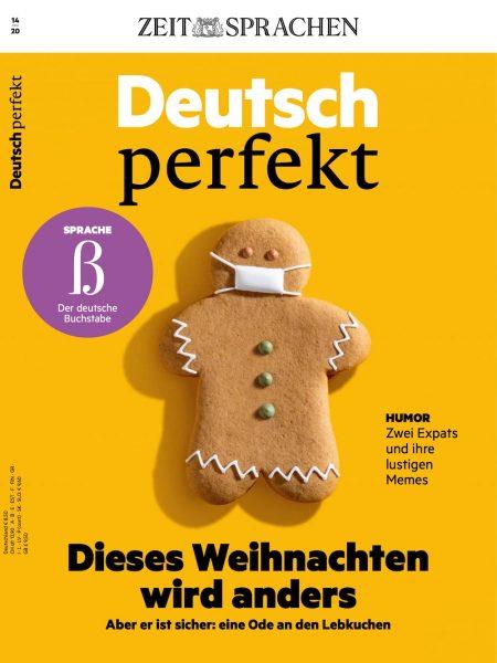 Deutsch perfekt 2020-14