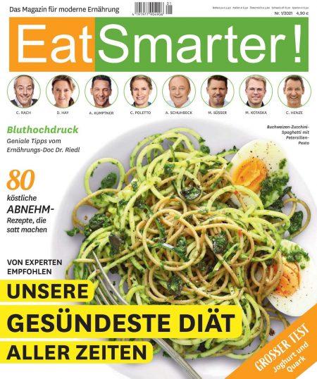 EatSmarter 2021-01