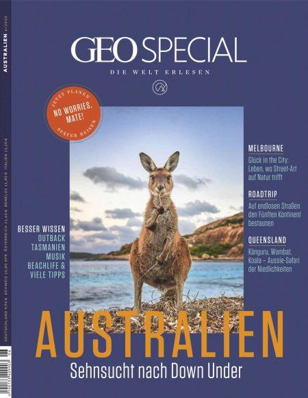 GEO Special 2020-06 Australien