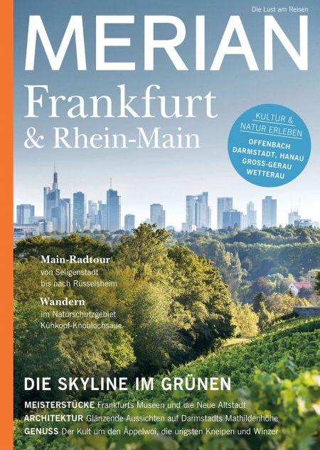 Merian 2020-11 Frankfurt und Rhein-Main