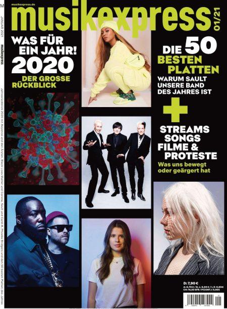Musikexpress 2021-01