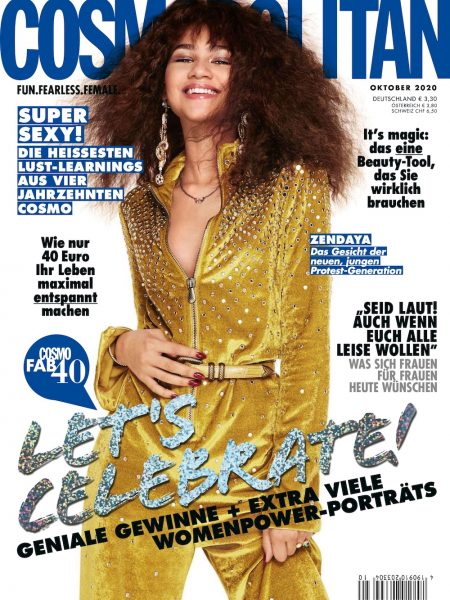 Cosmopolitan 2020-10