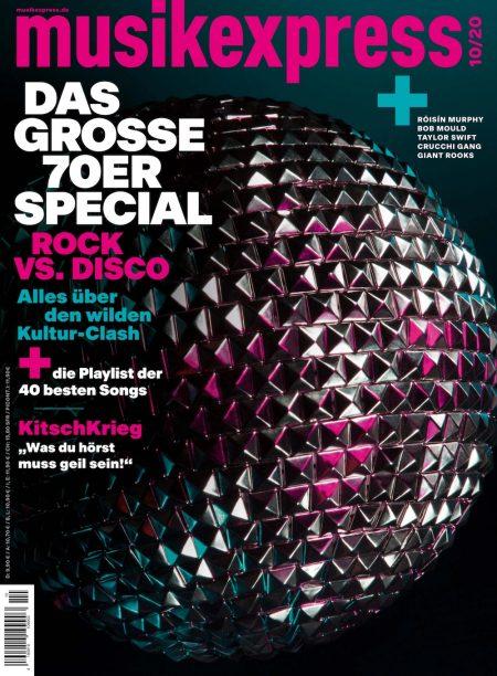 Musikexpress 2020-10