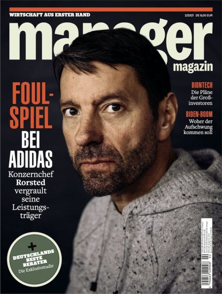 manager magazin 2021-02