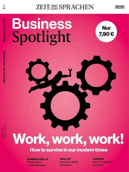 Business Spotlight 2021-02