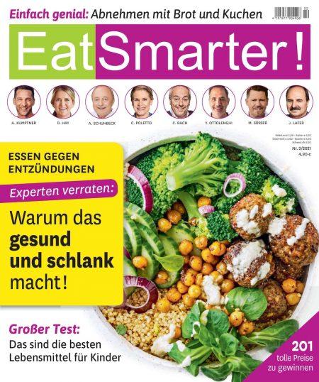 Eat Smarter 2021-02