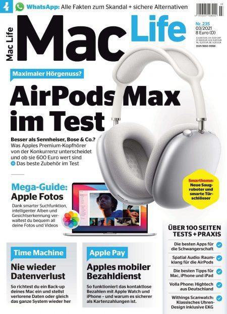 Mac Life 2021-03