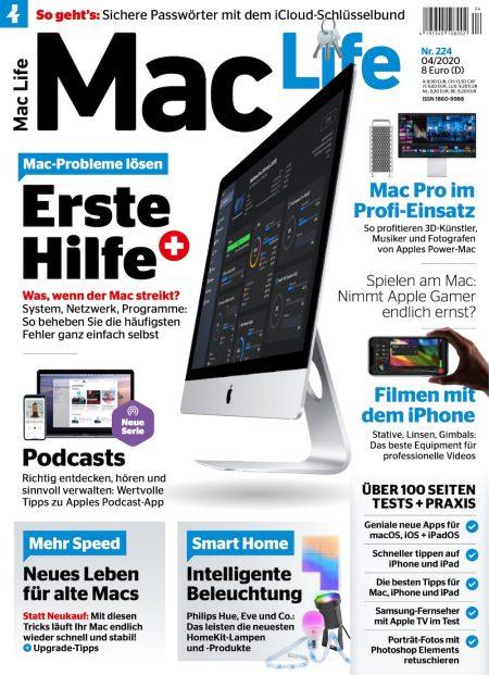 Mac Life 2021-04