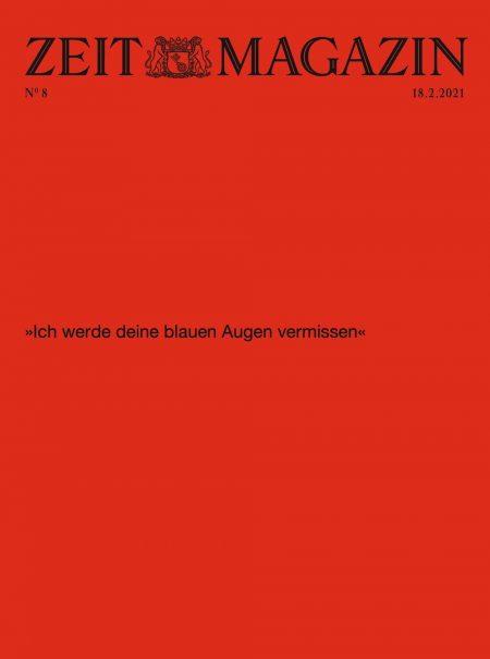 Zeit Magazin 2021-08