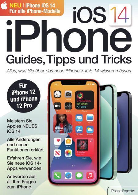 iPhone Guides - Tipps und Tricks iOS14-2020