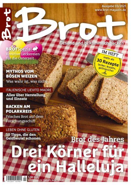 Brot 2021-03