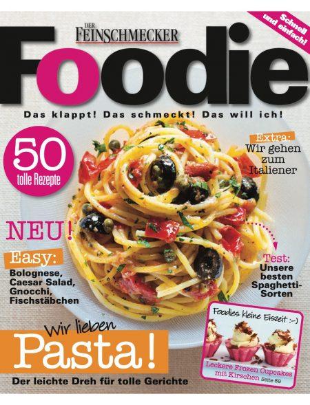 Der Feinschmecker-Foodie 2016-03