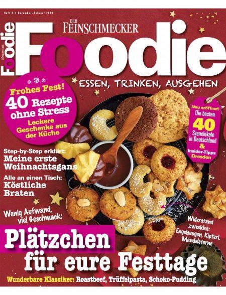 Der Feinschmecker-Foodie 2018-04