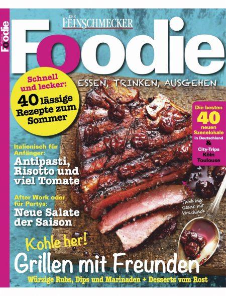 Der Feinschmecker-Foodie 2019-02