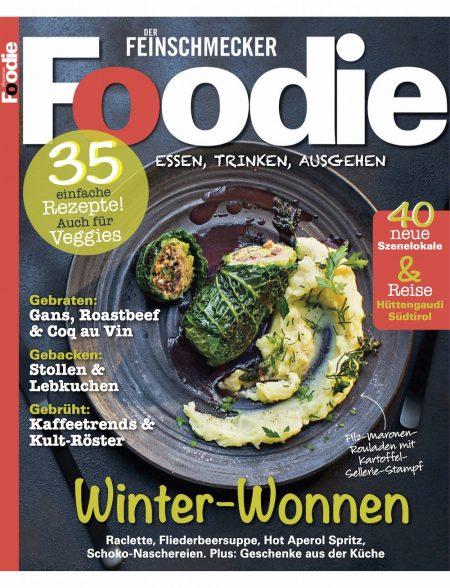 Der Feinschmecker-Foodie 2019-04