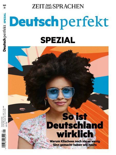 Deutsch perfekt 2021-04