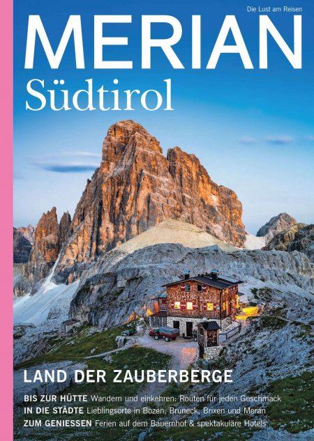 Merian 2021-04 Südtirol