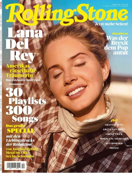 Rolling Stone 2021-04