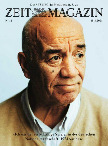 Zeit Magazin 2021-12