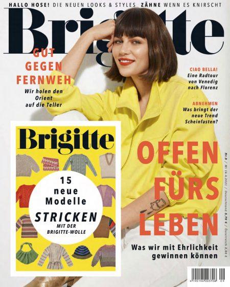 Brigitte 2021-09
