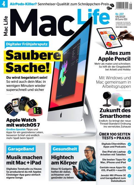 Mac Life 2021-05