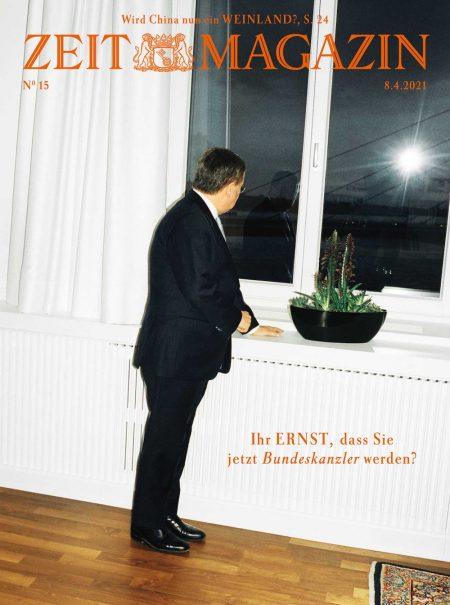 Zeit Magazin 2021-15
